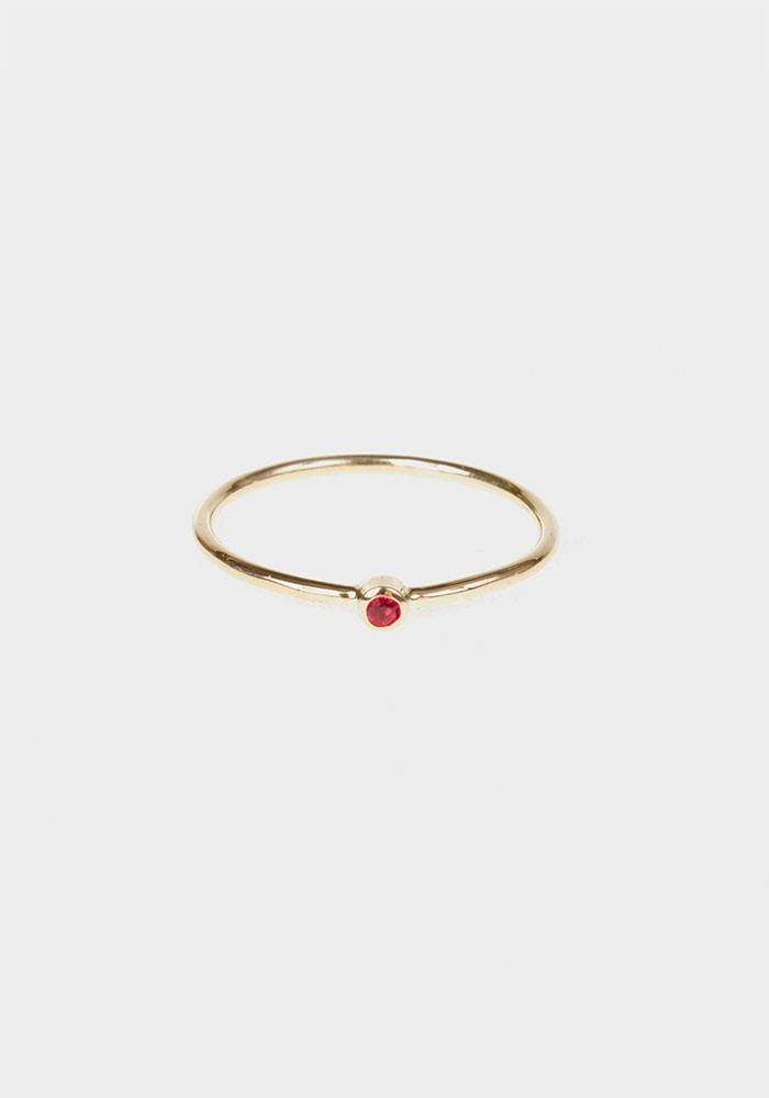 If ring ruby