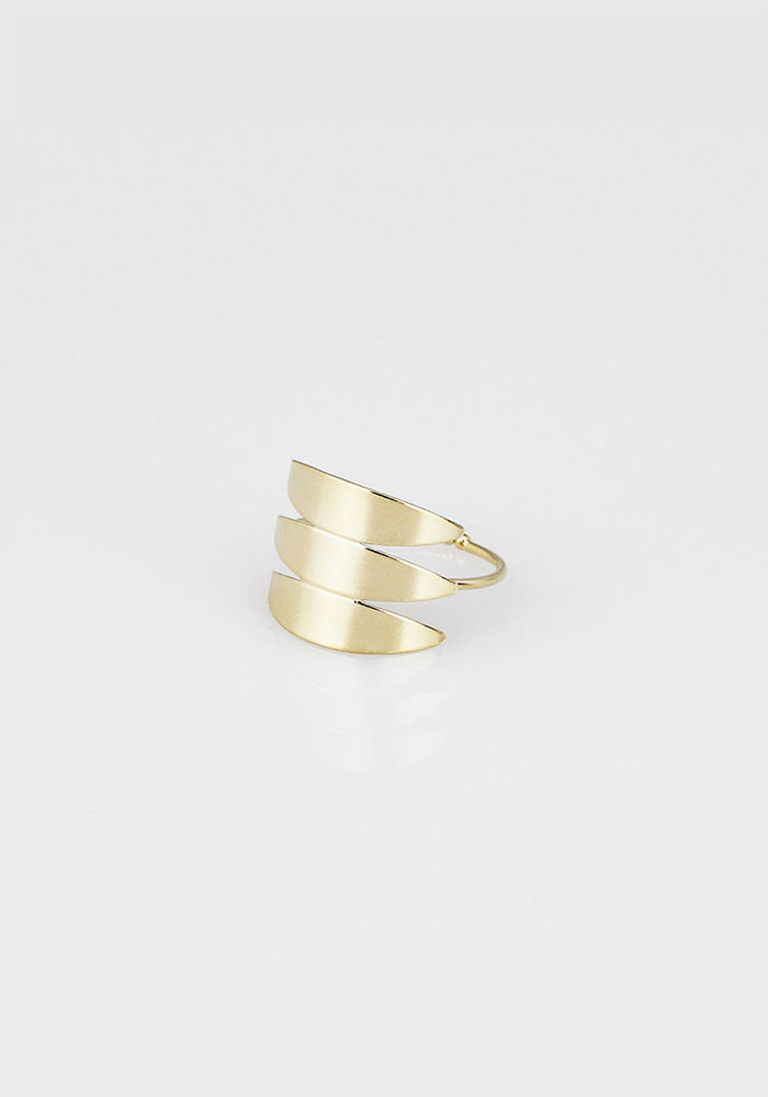 Javelot ring small
