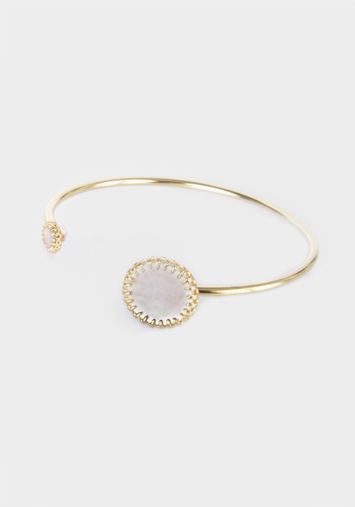 Phèdre bangle