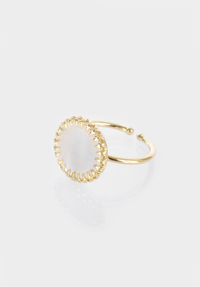 Phèdre ring maxi