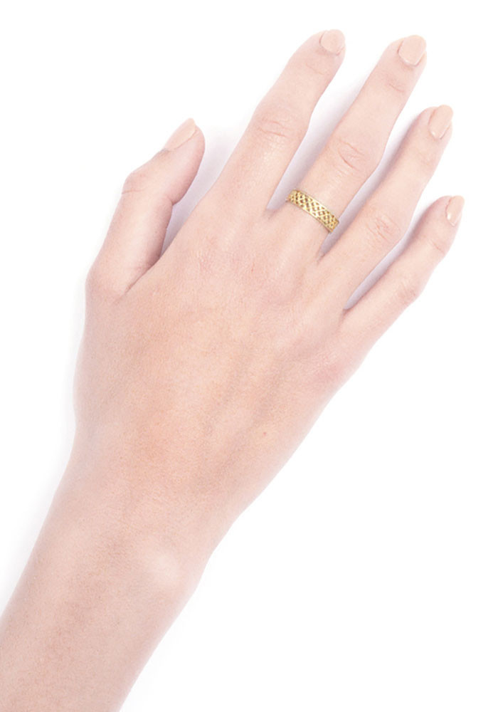 Abeille ring