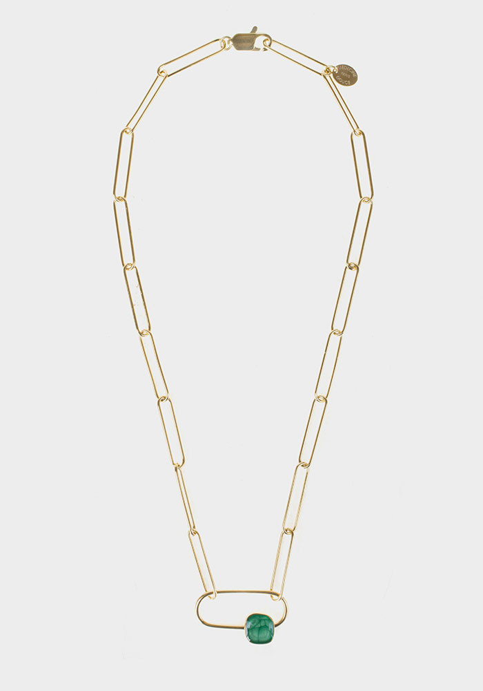 Firenze necklace maxi