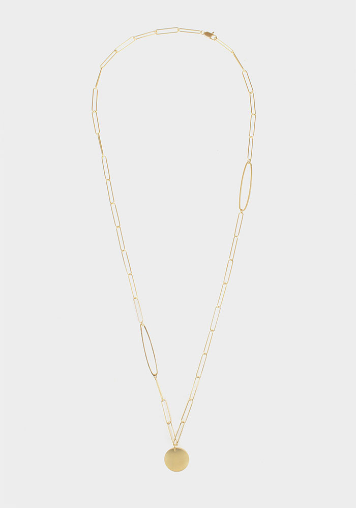Rita long necklace