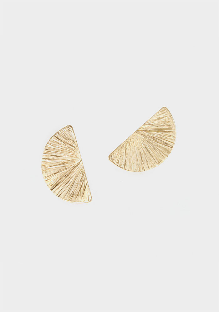 Rivoli earrings small