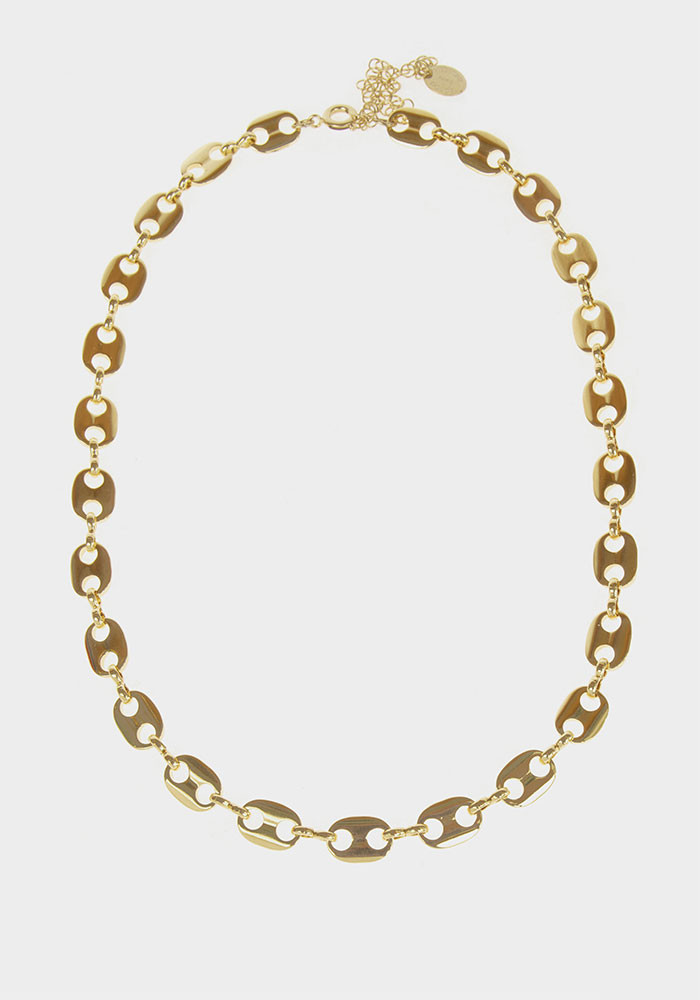 Vaporetto necklace maxi
