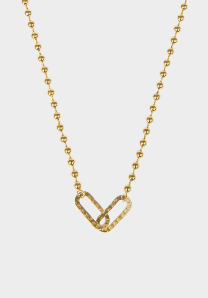Wallis necklace small