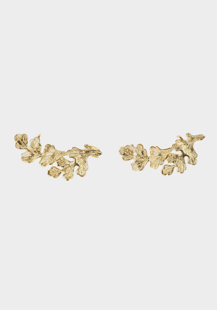 Boucles d'oreilles Windsor small