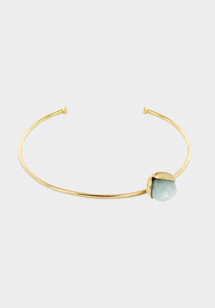 Noisette bangle Aventurine