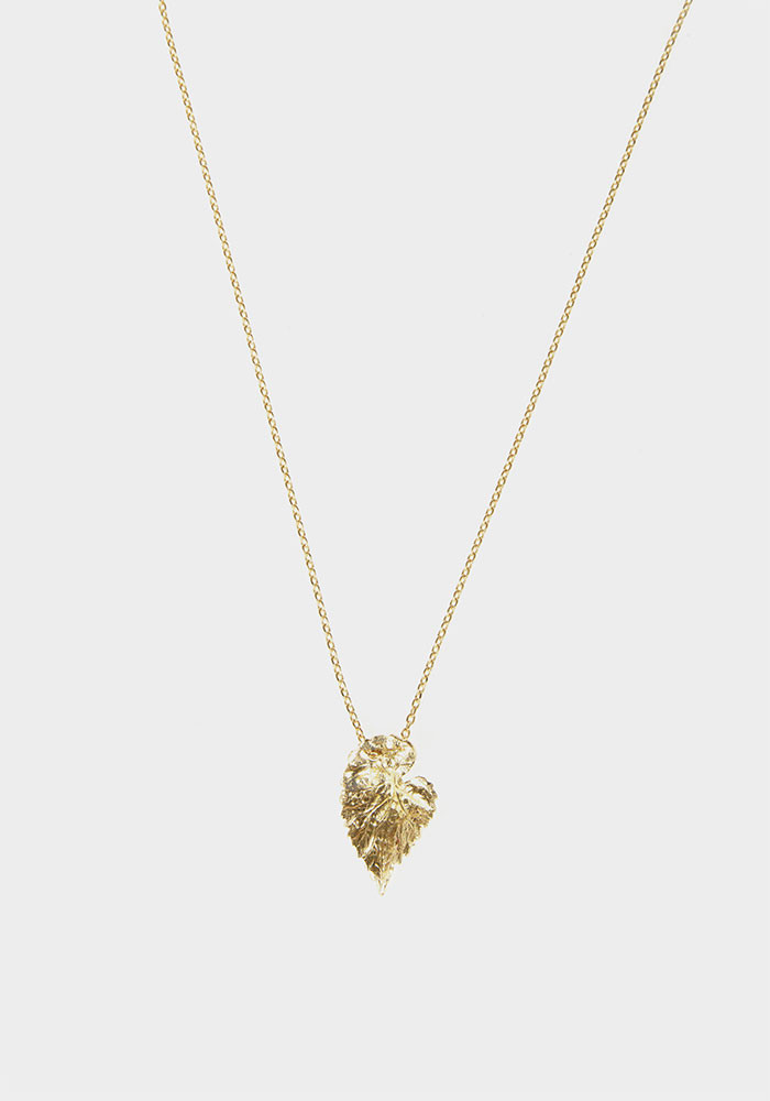 Vitis necklace small